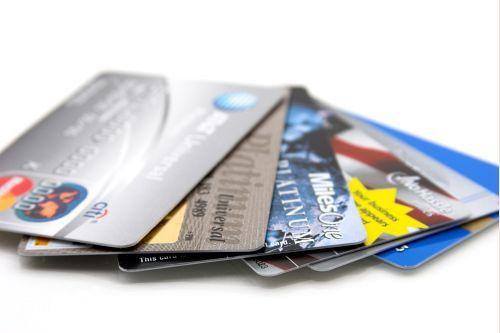 Bikin Kartu Kredit