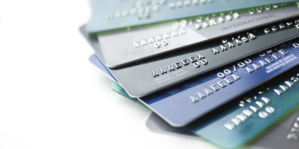 Cara Bikin Kartu Kredit Yang Paling Umum